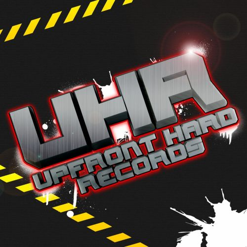 DJ-X & Cut-Up - Chainsaw - Upfront Hard Records (UHR) - 05:07 - 11.07.2014