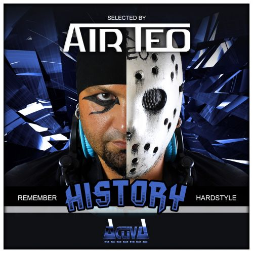 Air Teo - Power Up - Activa Records - 04:48 - 08.08.2014
