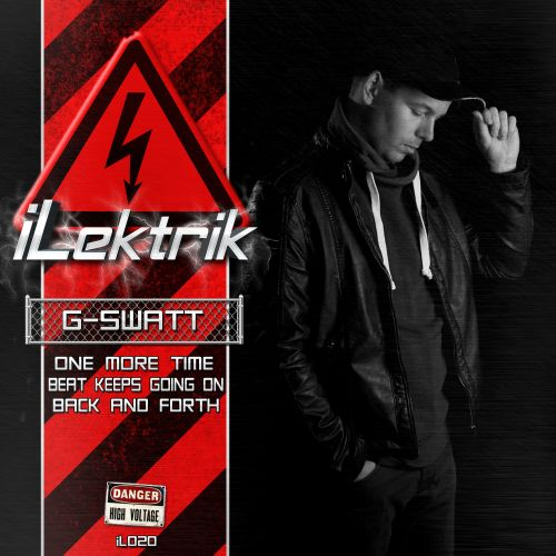 G-Swatt - Beat Keeps Going On - ILektrik - 04:14 - 12.09.2014