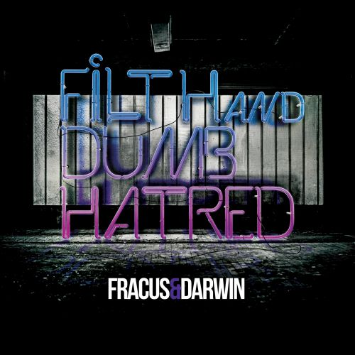 Fracus & Darwin Feat. Poison Rain - About To Fly - Hardcore Underground - 06:12 - 01.09.2014