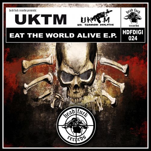 UKTM - Witness Hell (Ft. Waldo Baggins) - Headfuck Records - 04:23 - 12.09.2014