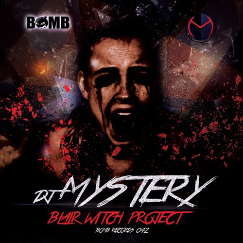 Dj Mystery - Blair Witch Project - Bomb Records - 05:13 - 05.09.2014