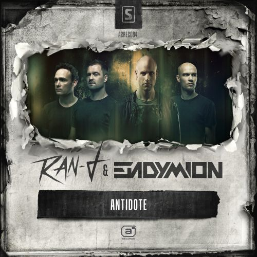 Ran-D & Endymion - Antidote - A2 Records - 05:37 - 10.09.2014
