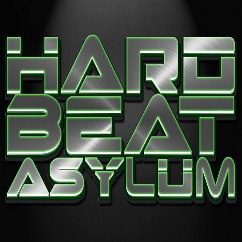 J.K - New Frontier - Hard Beat Asylum - 05:24 - 18.09.2014