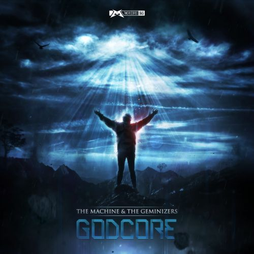 The Machine & The Geminizers - Godcore - The Magic Show Records - 04:48 - 02.10.2014