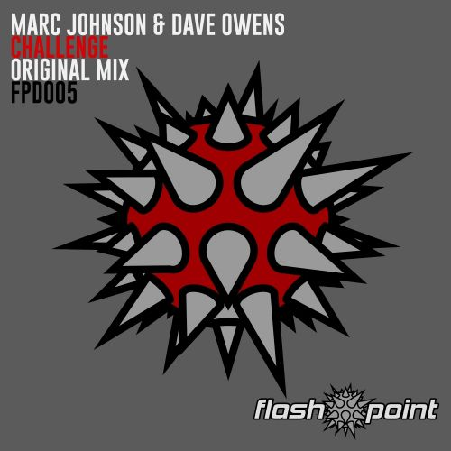 Marc Johnson & Dave Owens - Challenge - FlashPoint Digital - 07:53 - 14.11.2005
