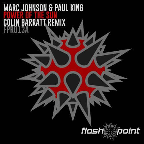 Marc Johnson & Paul King - Power Of The Sun - FlashPoint Records - 07:01 - 01.06.2005