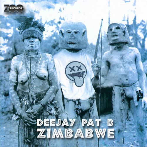 Pat B - Zimbabwe - ZOO records - 03:25 - 04.11.2014