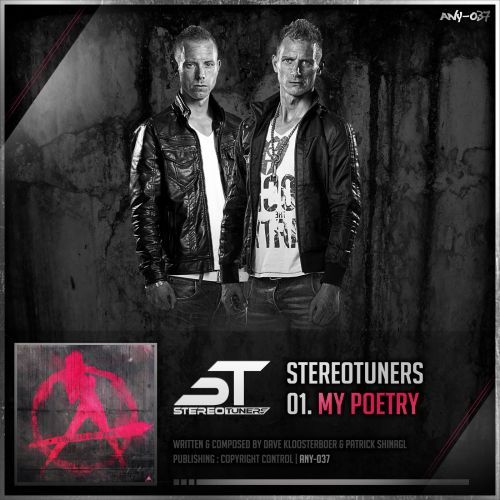 Stereotuners - My Poetry - Anarchy - 05:51 - 12.11.2014