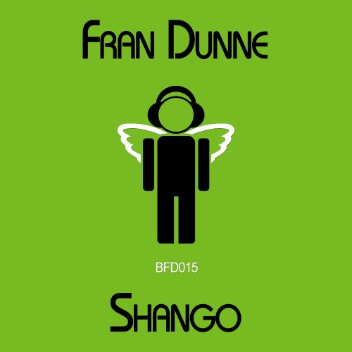 Shango - Fran Dunne - Blessed Recordings - 08:01 - 03.11.2014