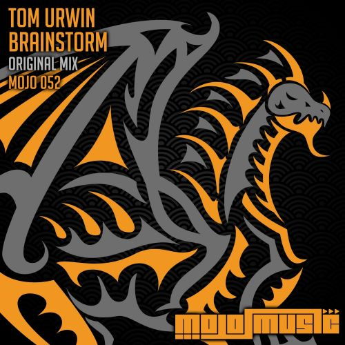 Tom Urwin - Brainstorm - Mojo Music - 07:10 - 07.11.2014