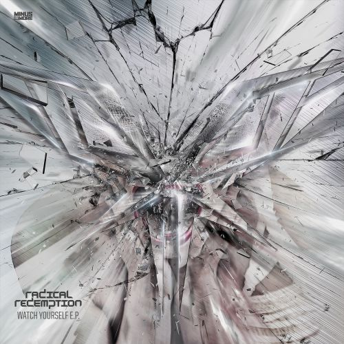 Radical Redemption - Brutal 4.0 - Minus Is More - 04:43 - 13.11.2014