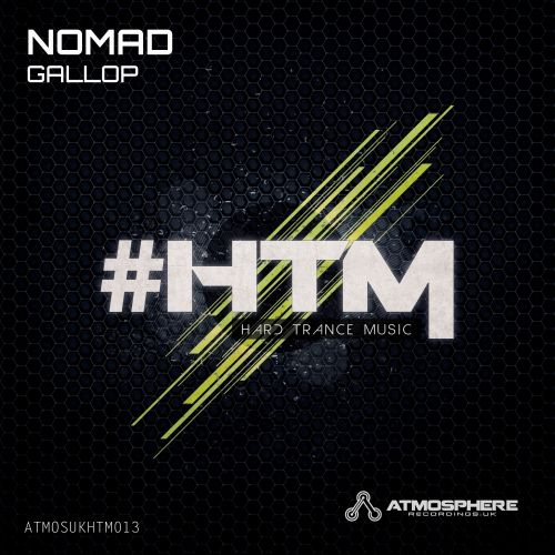 Nomad - Gallop - Atmosphere Recordings:UK - 05:57 - 24.11.2014
