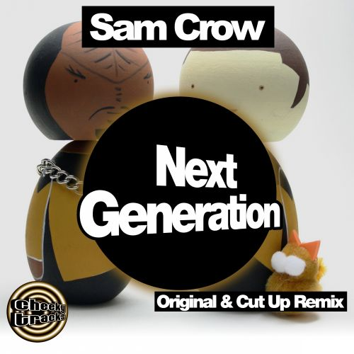 Sam Crow - Next Generation - Cheeky Tracks - 06:17 - 05.12.2014