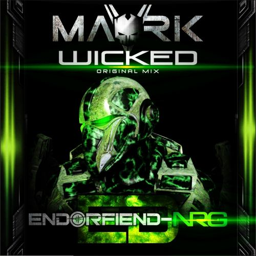 Mavrik - Wicked - Endorfiend NRG - 06:27 - 11.12.2014