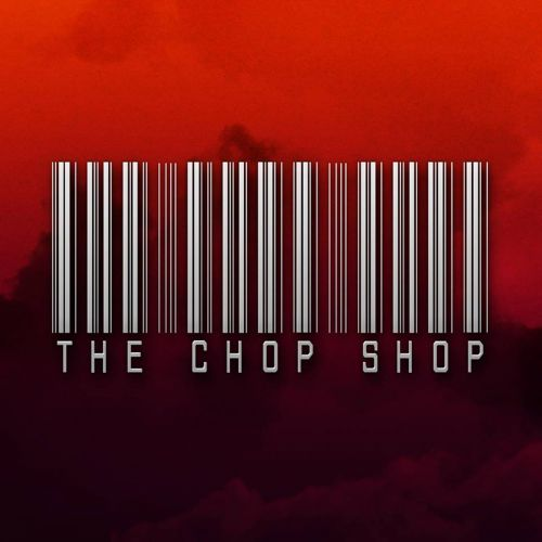 Azza B - Ladies & Gentlemen - The Chop Shop Digital - 05:50 - 02.01.2015