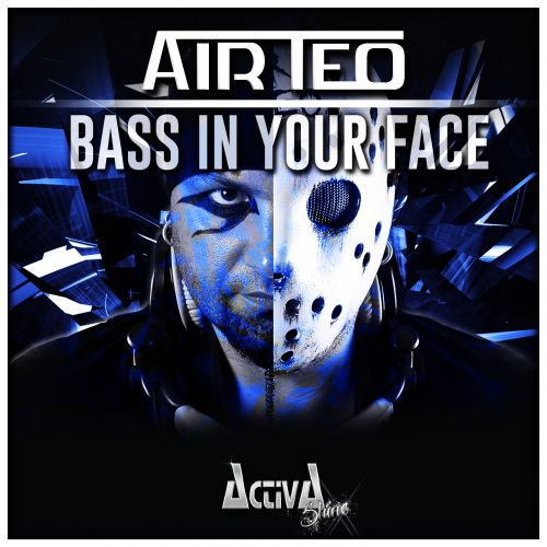 Air Teo - Bass In Your Face - Activa Shine - 04:32 - 15.12.2014
