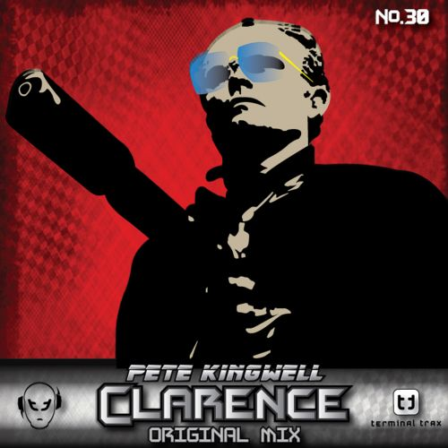 Pete Kingwell - Clarence - Terminal Trax - 07:14 - 15.12.2014