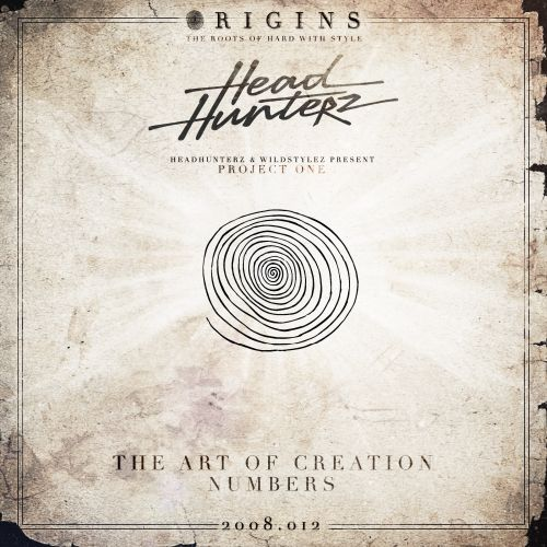 Project One - The Art Of Creation - HARDwithSTYLE Origins - 05:50 - 18.12.2014