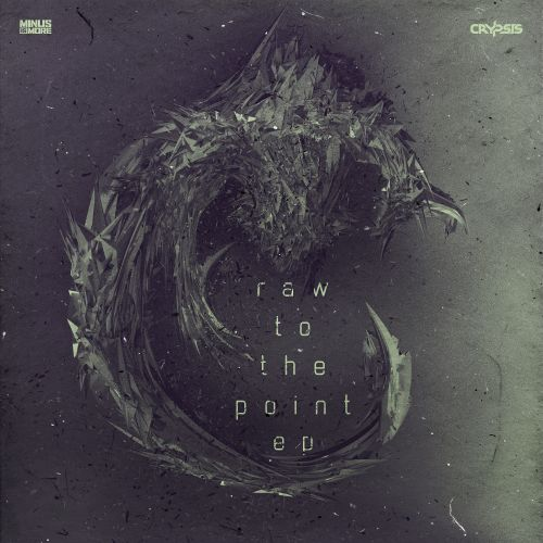 Crypsis - Raw To The Point - Minus Is More - 05:46 - 20.01.2015
