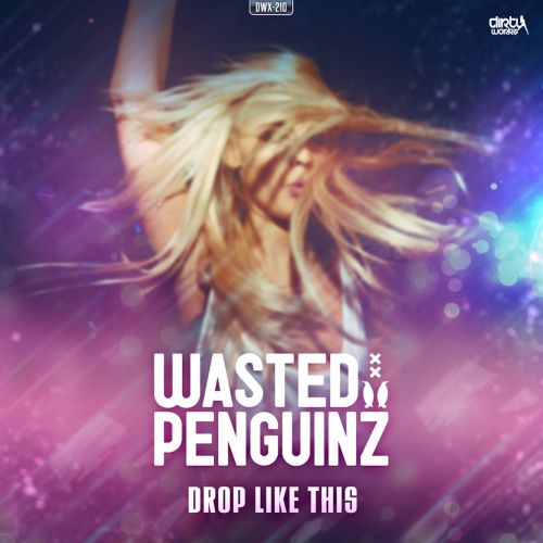 Wasted Penguinz - Drop Like This - Dirty Workz - 06:09 - 26.01.2015