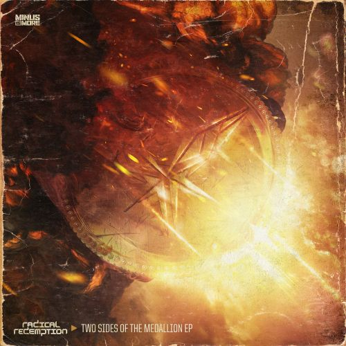 Radical Redemption and Chain Reaction - Impact of Sin - Minus Is More - 04:46 - 03.02.2015