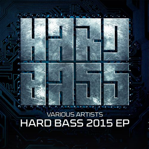 Frontliner and B-Front - Space Warrior (Hard Bass 2015 Team Green OST) - b2s Records - 04:39 - 02.02.2015