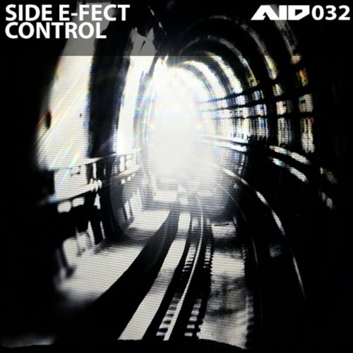 Side E-fect - Control - Analogue is Dead - 04:45 - 02.02.2015