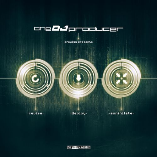 The DJ Producer - Underground Funk - The Third Movement - 06:06 - 26.02.2015