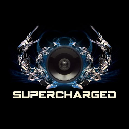Hilly - Drop The Bass Drums - Supercharged - 06:41 - 16.02.2015