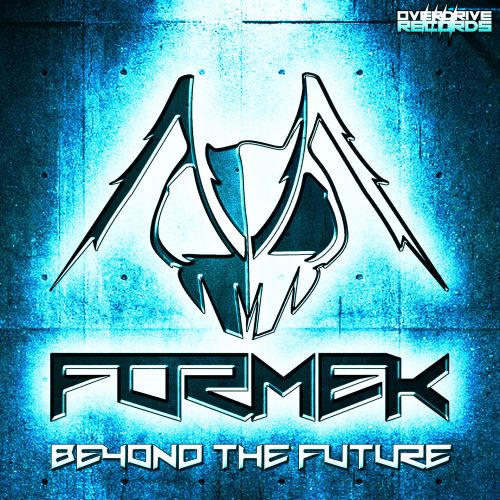 Formek - Intergalactic Connection - Overdrive Records - 04:43 - 25.03.2015