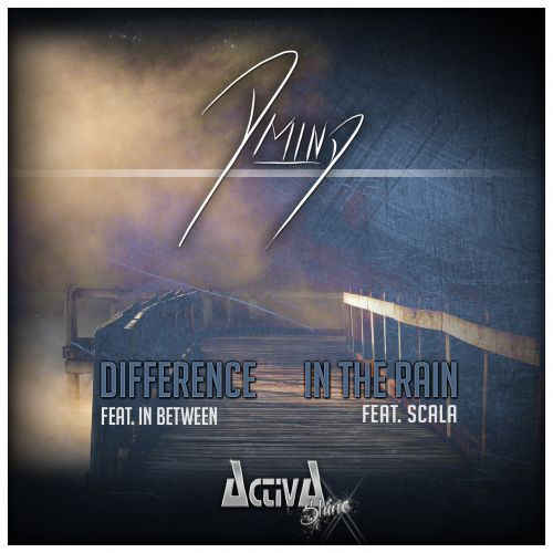 D-Mind & In Between - Difference - Activa Shine - 04:40 - 02.03.2015