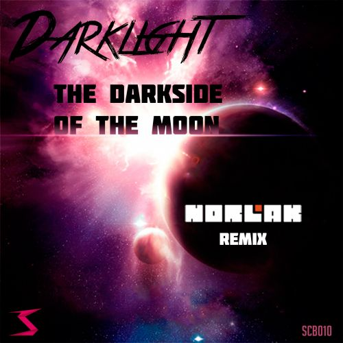 Darklight - The Darkside Of The Moon - Scramjet Records - 04:21 - 13.03.2015