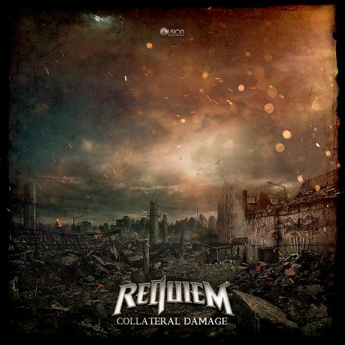 Requiem - Collateral Damage - Fusion Records - 04:54 - 06.04.2015