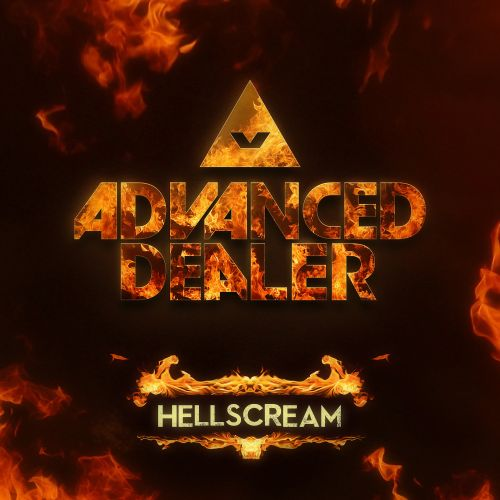 Advanced Dealer - Drugs in the club - Traxtorm Records - 04:22 - 01.04.2015