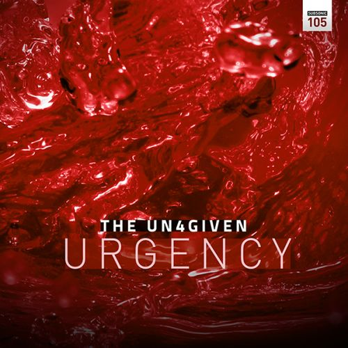 The Un4given - Urgency - Subsonic Muzik - 05:11 - 06.04.2015