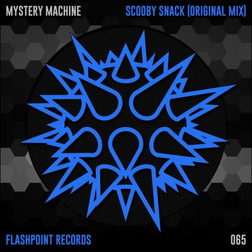 Mystery Machine - Scooby Snack - FlashPoint Records - 09:04 - 01.05.2015