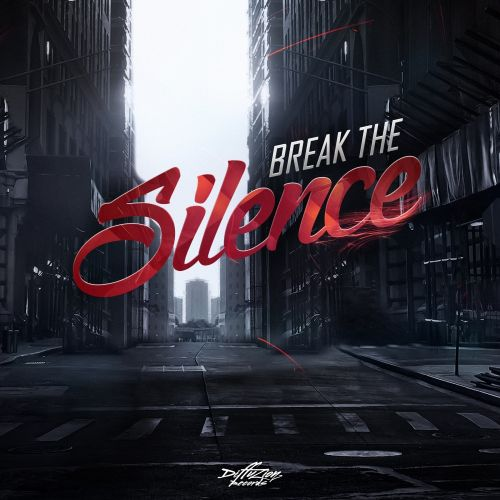 Shockwave & Demolite feat. Mc Omen - Break The Silence - Diffuzion Records - 04:05 - 04.05.2015