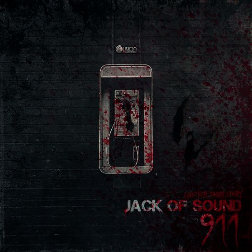 Jack of Sound - Another Ghost Story - Fusion Records - 03:23 - 06.05.2015