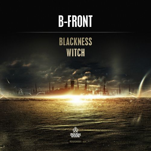 B-Front - Blackness - Roughstate - 05:02 - 06.05.2015