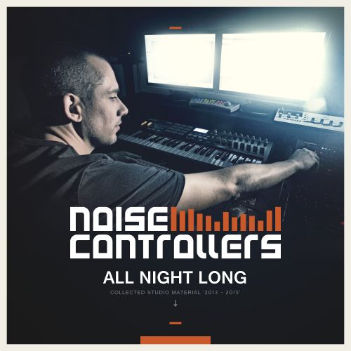 Noisecontrollers - Wolfs - Noisecontrol Records - 03:02 - 01.06.2015