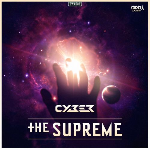 Cyber - The Supreme - Dirty Workz - 05:02 - 08.06.2015