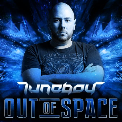 Tuneboy - Out Of Space - Titanic Records - 03:48 - 10.07.2015