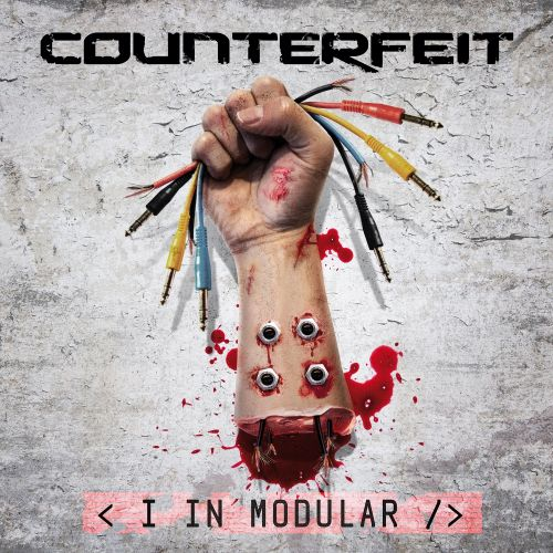 Counterfeit - Emptiness & Pain - Negative Audio - 05:10 - 16.07.2015