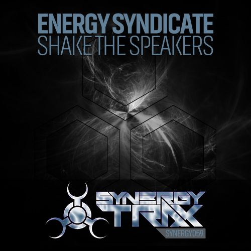 Energy Syndicate - Shake The Speakers - Synergy Trax - 05:32 - 17.07.2015