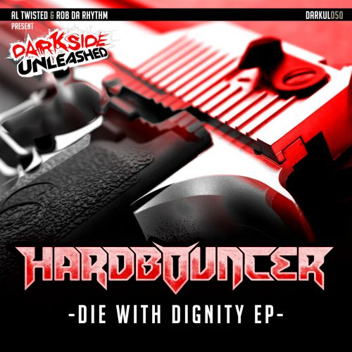 Hardbouncer - I'm In Control - Darkside Unleashed - 04:33 - 17.07.2015