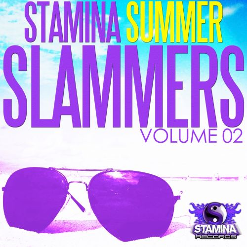 Douglas Feat. Dionne - Air - Stamina Records - 05:16 - 24.07.2015