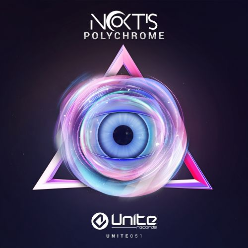 Noktis - Polychrome - Unite Records - 02:57 - 28.07.2015