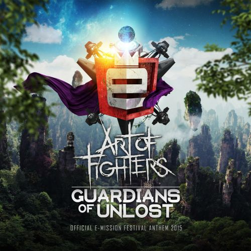 Art of Fighters - Guardians of unlost - Traxtorm Records - 04:50 - 23.07.2015