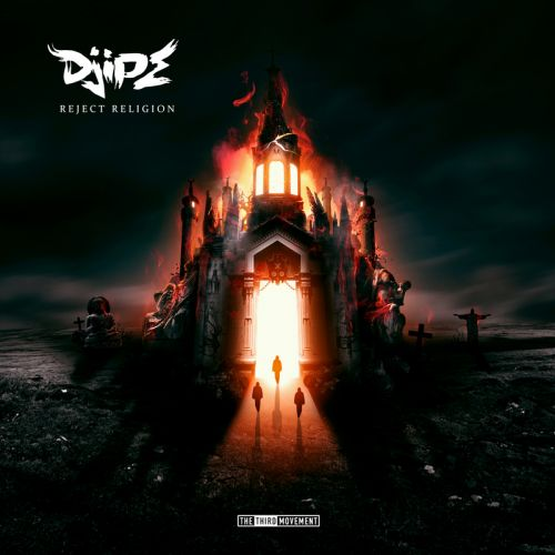 DJIPE - Architekt of Domination - The Third Movement - 04:09 - 10.08.2015